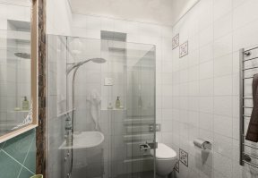 Фотография 3599  категории 'Загородный дом 213 м²'