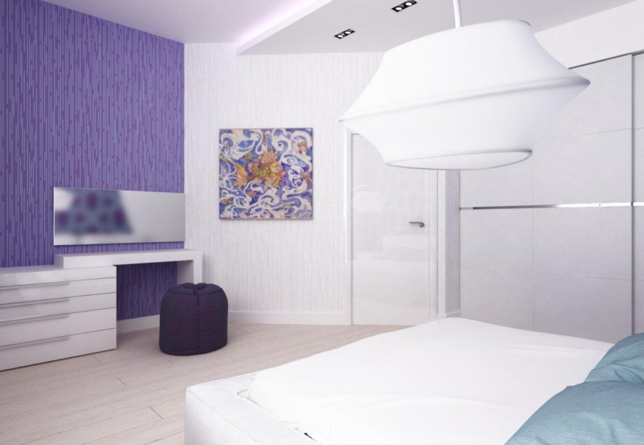 Фотография 3763  категории 'Квартира 115 м²'