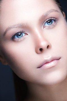 Фотография 1039  категории 'Beauty'
