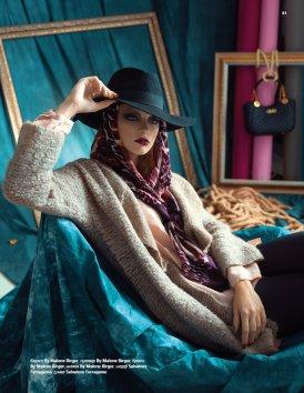 Фотография 5035  категории 'Fashion'