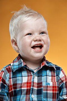 Фотография 6645  категории 'Детская съемка'