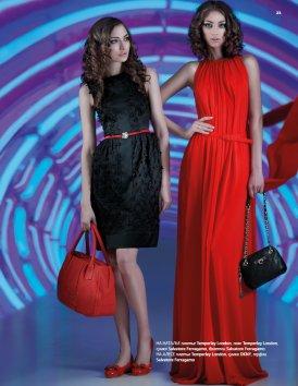 Фотография 5401  категории 'Fashion'