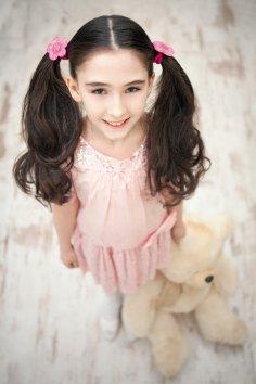 Фотография 1285  категории 'Детская съемка'