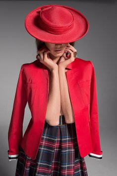 Фотография 5142  категории 'Fashion'