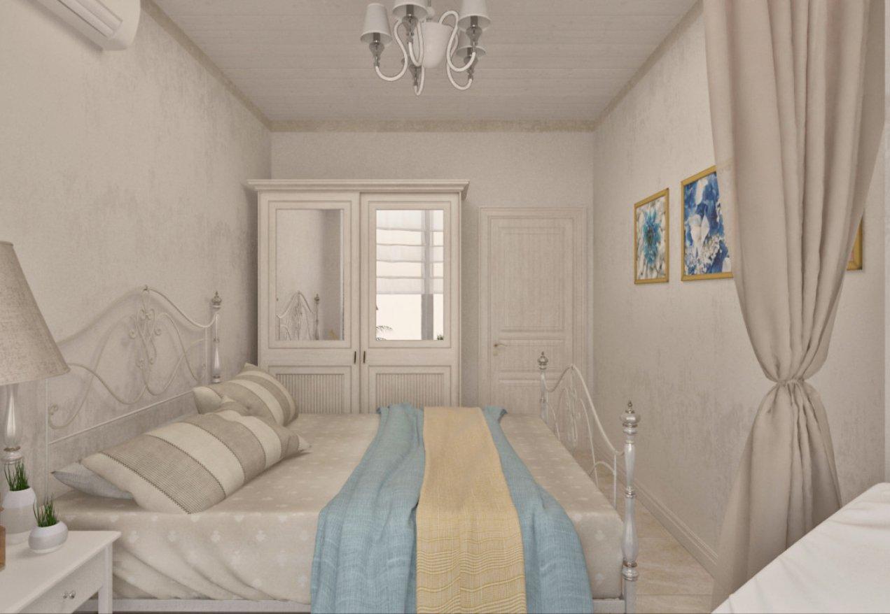 Фотография 3641  категории 'Квартира 65 м²'