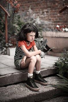 Фотография 4185  категории 'Детская съемка'