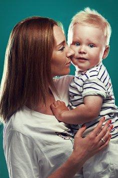 Фотография 6941  категории 'Семейная съемка'