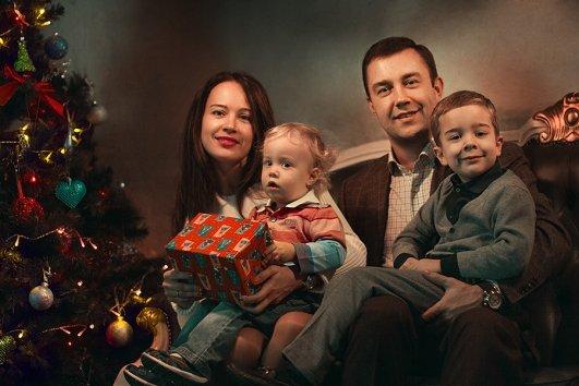 Фотография 6838  категории 'Семейная съемка'