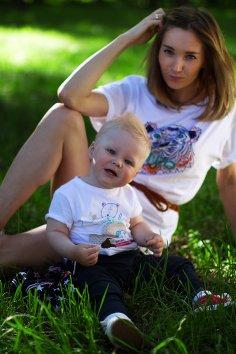 Фотография 6935  категории 'Семейная съемка'