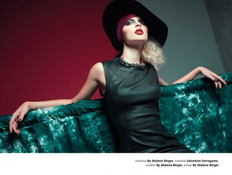 Фотография 5381  категории 'Fashion'