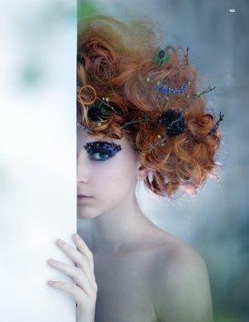Фотография 1053  категории 'Beauty'