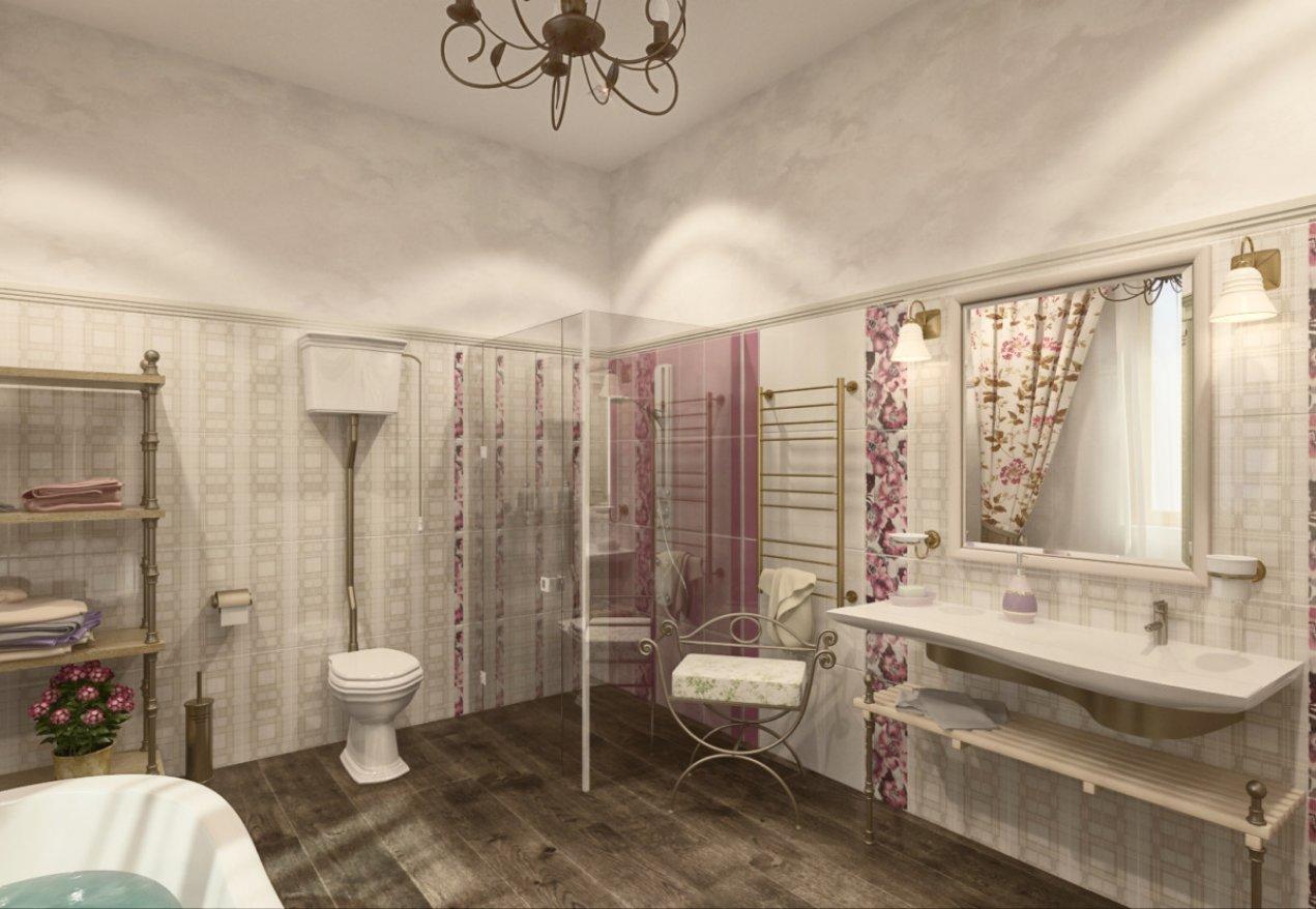 Фотография 3605  категории 'Загородный дом 213 м²'
