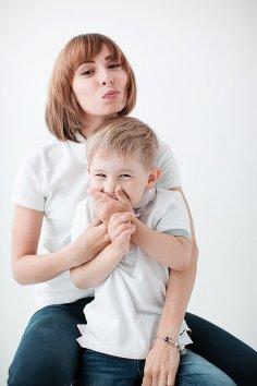 Фотография 6887  категории 'Семейная съемка'