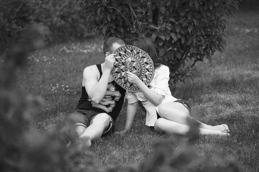 Фотография 6925  категории 'Семейная съемка'