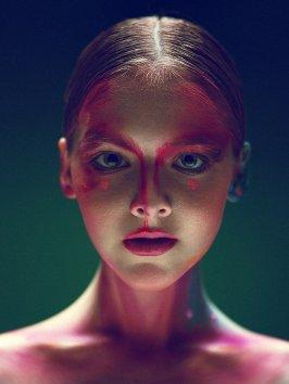 Фотография 4215  категории 'Beauty'