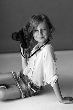 Фотография 2857  категории 'Детская съемка'