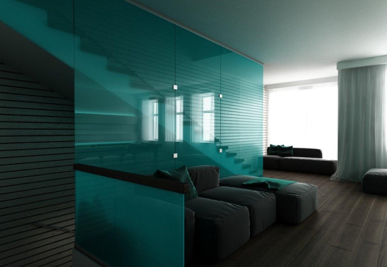 Фотография 3821  категории 'Частный дом 340 м²'
