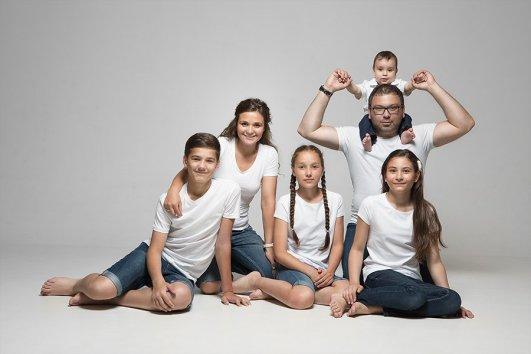 Фотография 6933  категории 'Семейная съемка'