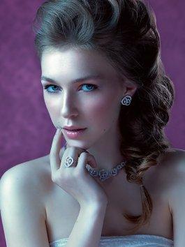 Фотография 2100  категории 'Beauty'