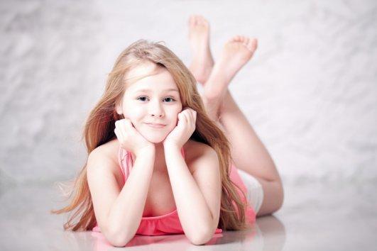 Фотография 6687  категории 'Детская съемка'