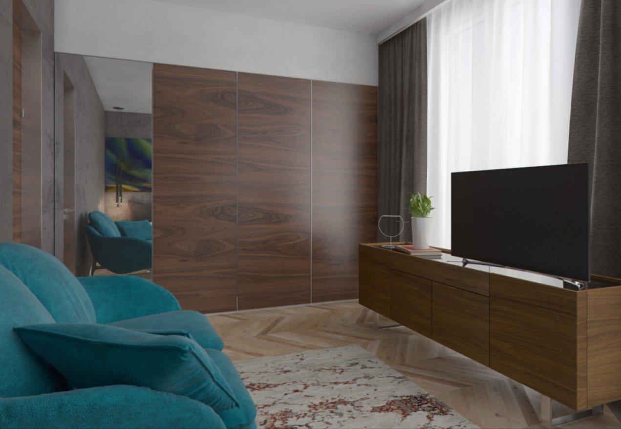 Фотография 3531  категории 'Квартира 179 м²'