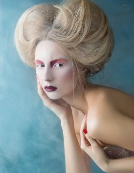 Фотография 1058  категории 'Beauty'