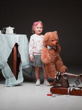 Фотография 1359  категории 'Детская съемка'