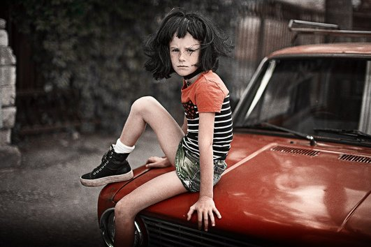 Фотография 6675  категории 'Детская съемка'