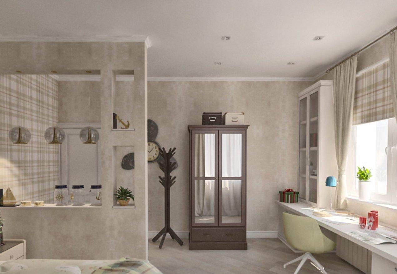 Фотография 3664  категории 'Частный дом 211 м²'