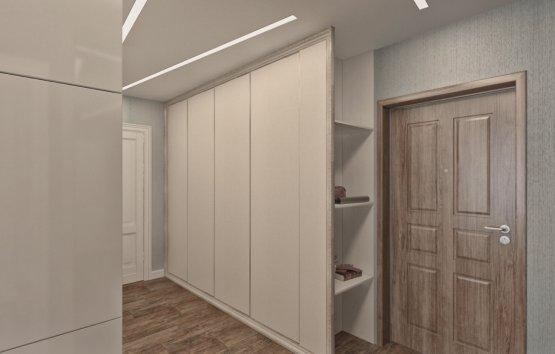 Фотография 3479  категории 'Квартира 68 м²'