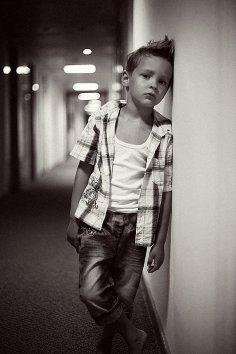 Фотография 1331  категории 'Детская съемка'