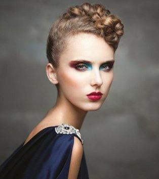 Фотография 2098  категории 'Beauty'