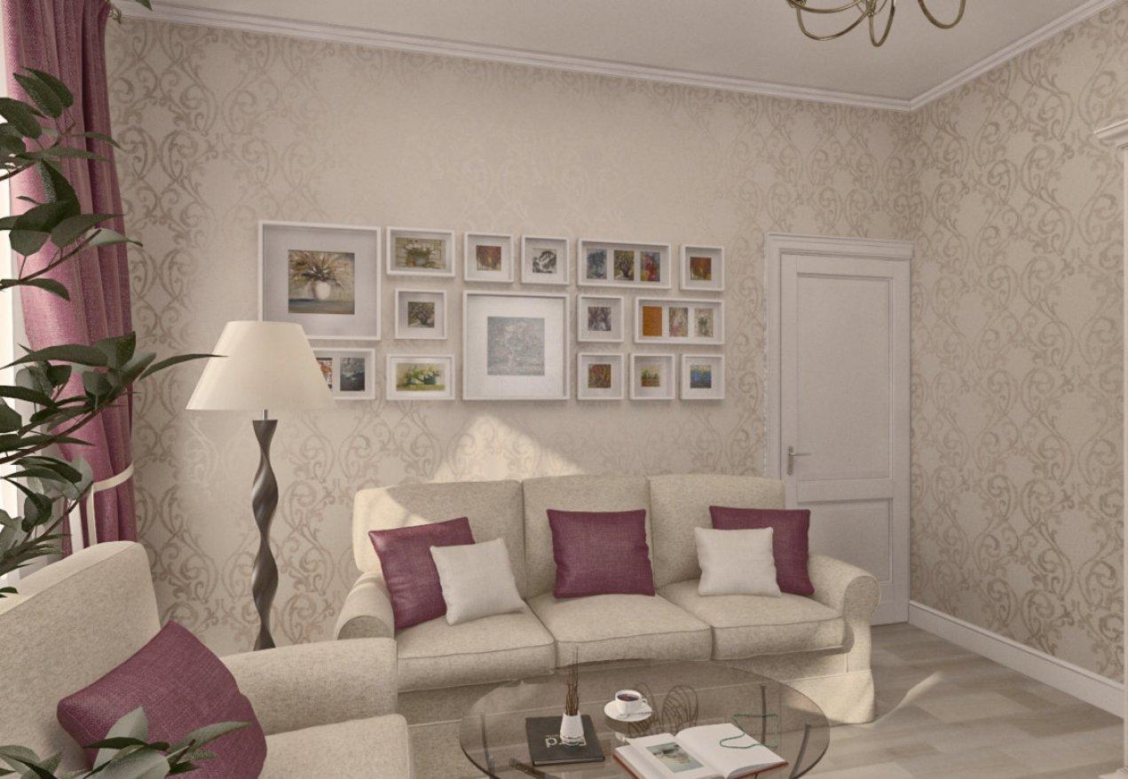 Фотография 3693  категории 'Частный дом 211 м²'
