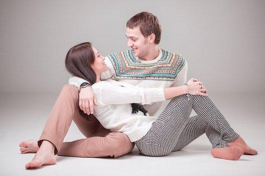 Фотография 4452  категории 'Love story'