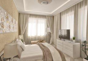 Фотография 3697  категории 'Частный дом 211 м²'