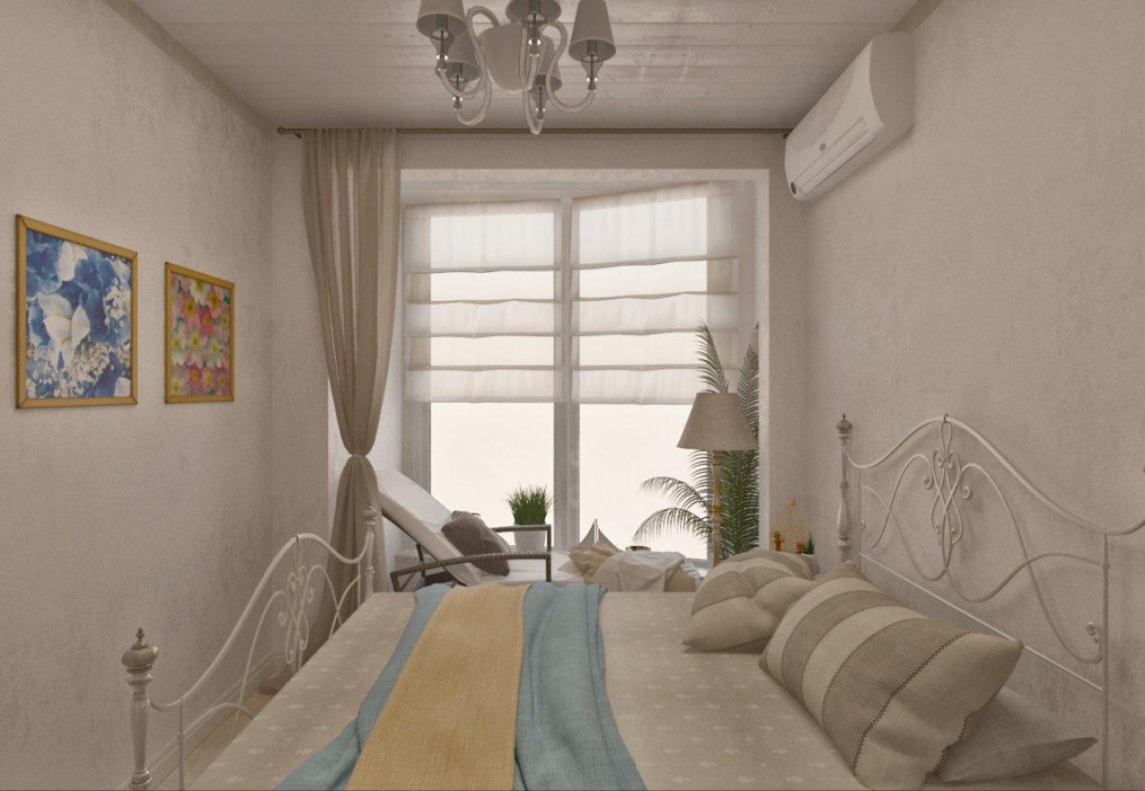 Фотография 3638  категории 'Квартира 65 м²'