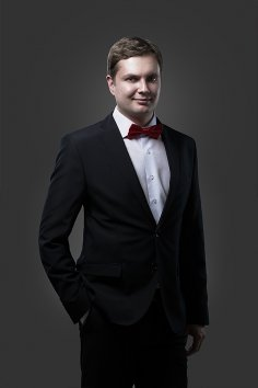 Фотография 4554  категории 'Бизнес-портрет'