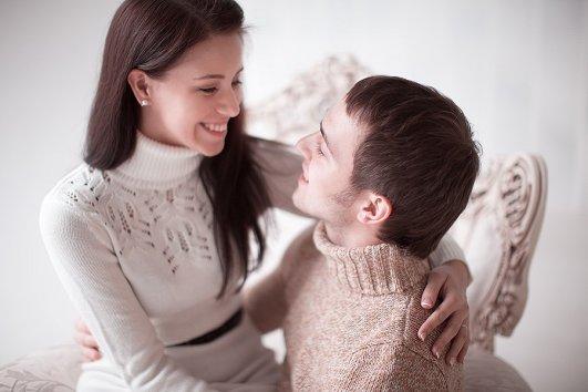 Фотография 4454  категории 'Love story'