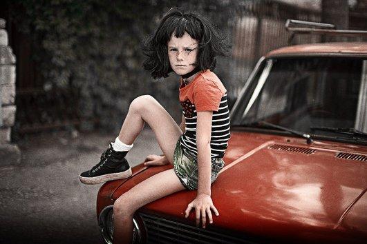 Фотография 4176  категории 'Детская съемка'