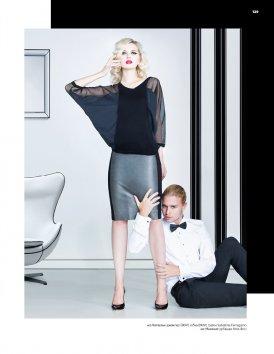 Фотография 5405  категории 'Fashion'