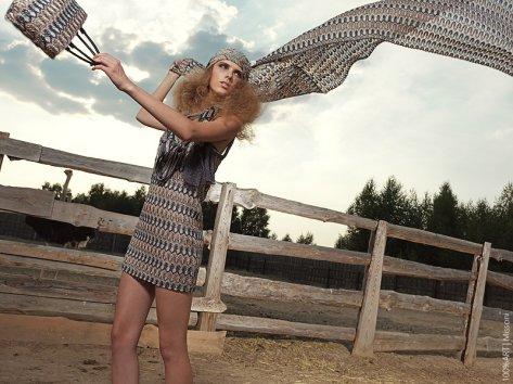 Фотография 5134  категории 'Fashion'