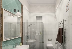 Фотография 3596  категории 'Загородный дом 213 м²'