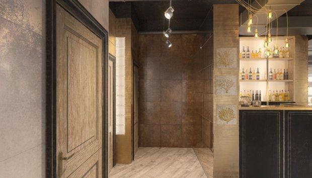 Фотография 4396  категории 'Ресторан 160 м²'