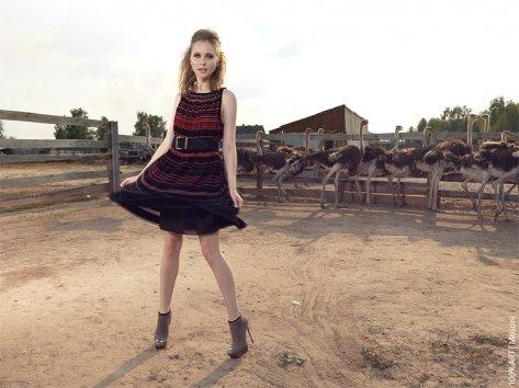 Фотография 5186  категории 'Fashion'