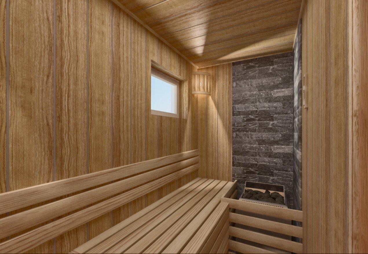 Фотография 3543  категории 'Баня 47 м²'