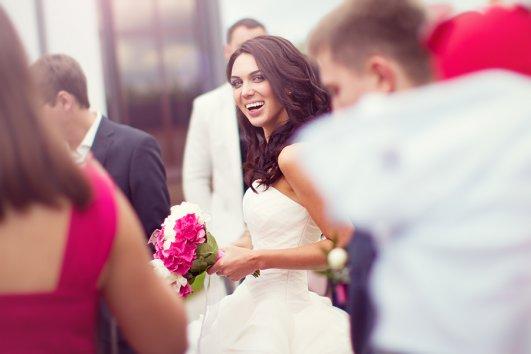 Фотография 7237  категории 'Фотограф на свадьбу'