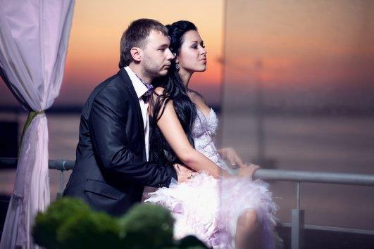 Фотография 7170  категории 'Фотограф на свадьбу'