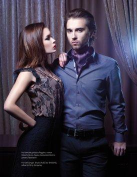 Фотография 5215  категории 'Fashion'
