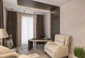 Фотография 3673  категории 'Частный дом 211 м²'