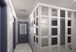Фотография 8908  категории 'Квартира в ЖК «Аквамарин»'